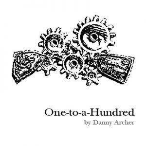 One-to-a-Hundred by Danny Archer Magic