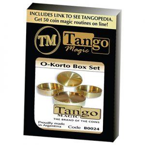 O-Korto Box Set by Tango (B0024)