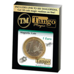 Magnetic Coin (1 Euro)E0020 by Tango