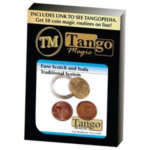 Scotch And Soda Euro (Traditional)E0028 by Tango