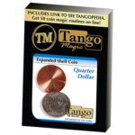Expanded Quarter Shell (D0012) by Tango