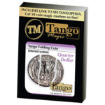 Folding Quarter Internal System (D0023) by Tango (D0023)