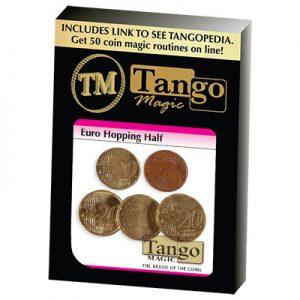 Hopping Half Euro (E0031)by Tango