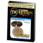 Expanded 2 Euro Shell by Tango (E0001)