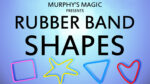 Rubber Band Shapes (star)