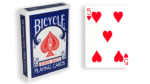 Blue One Way Forcing Deck (5h)