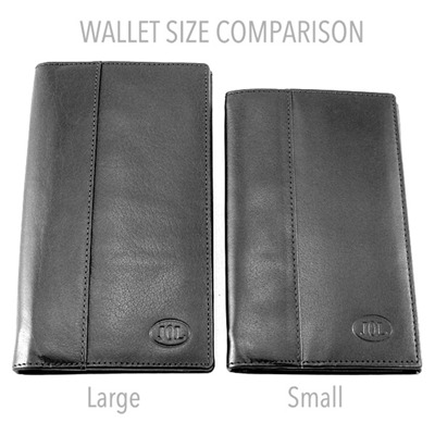 Plus Wallet (Small) by Jerry O'Connell and PropDog