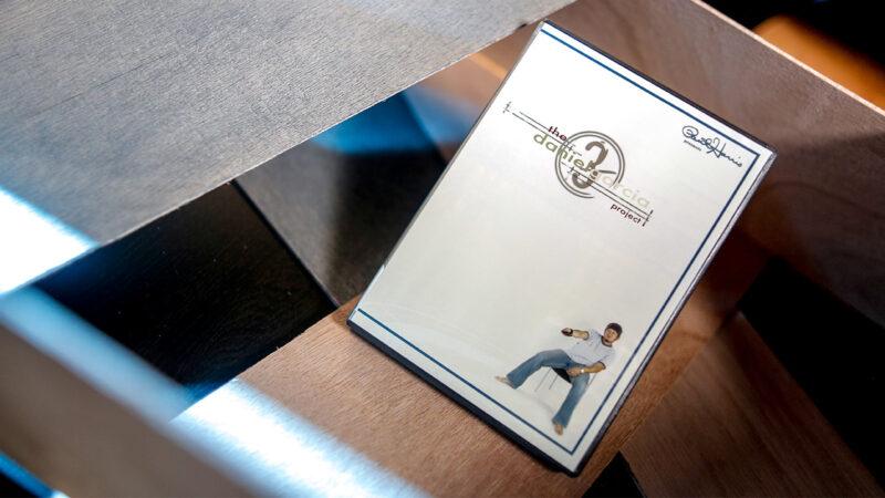 Paul Harris Presents Daniel Garcia Project Vol #3 by Daniel Garcia - DVD