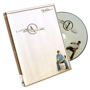 Paul Harris Presents Daniel Garcia Project Vol #1 by Daniel Garcia - DVD