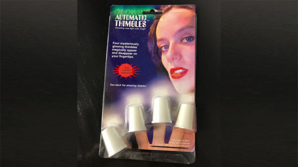 Automatic Thimbles (White)