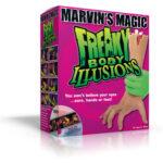 Freaky Body Illusions