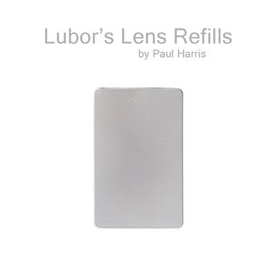 Refill Lubor's Lens (1 lense, no instructions) by Paul Harris