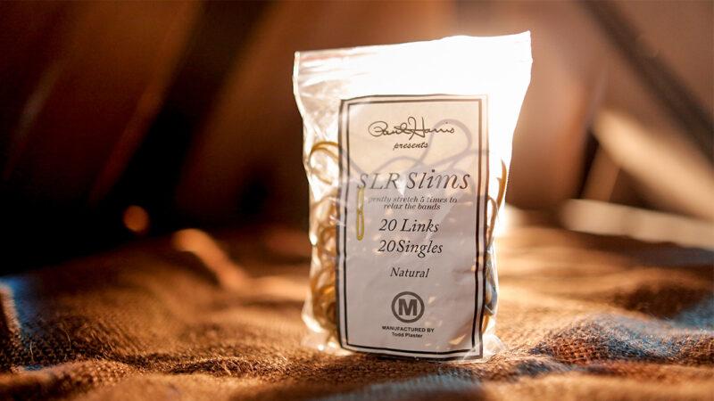 Paul Harris Presents SLR Slims: New Style Refills for Paul Harris SLR s