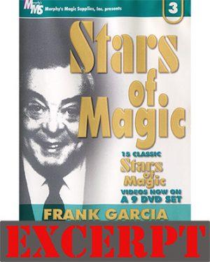 Sponge Ball Routine video DOWNLOAD (Excerpt of Stars Of Magic #3 (Frank Garcia))