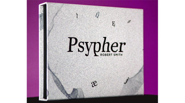 Psypher Pro by Robert Smith and Paper Crane Productions