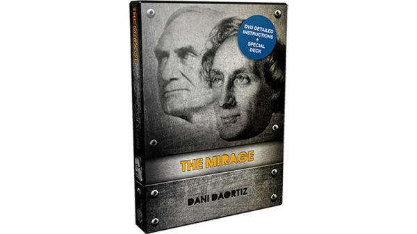 The Mirage by Dani DaOrtiz and Luis De Matos