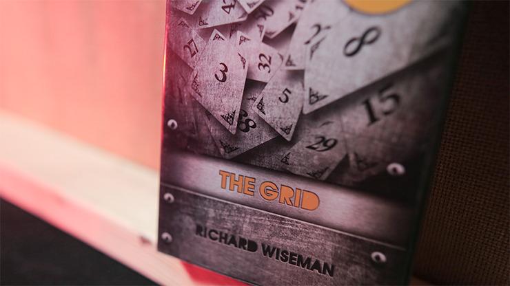 The Grid by Richard Wiseman - DVD