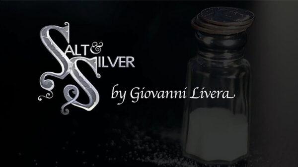 Salt & Silver by Giovanni Livera - DVD