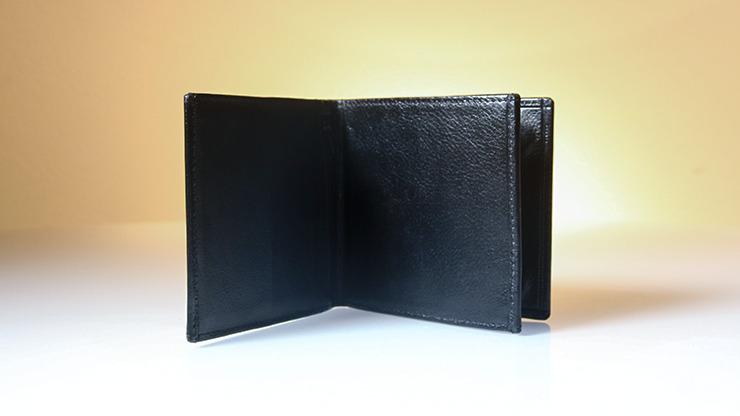 Espionage Wallet by Kieran Kirkland and Alakazam Magic