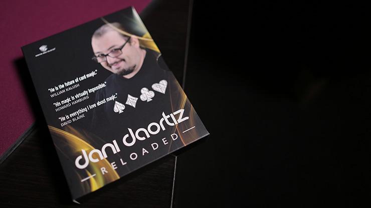 Reloaded by Dani Da Ortiz and Luis de Matos - DVD