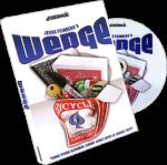 Wedge by Jesse Feinberg - DVD