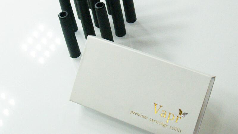 Vapr Refills (10 units) by Will Tsai and SansMinds