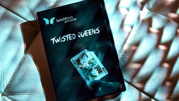 Twisted Queens by SansMinds - DVD