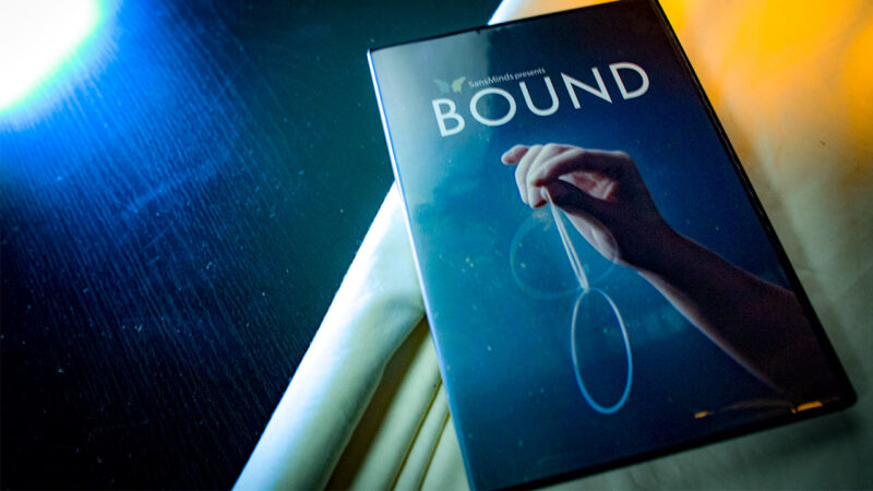 Bound by Will Tsai and SansMinds