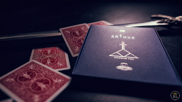 Arthur by Chris Wiehl