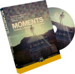 Moments by Rory Adams - DVD