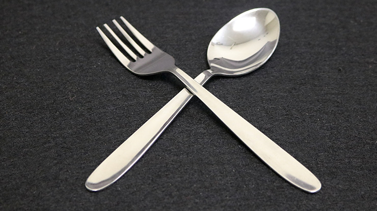 Spoon to Fork by Mr. Magic