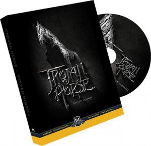 The Trojan Horse by Steven Himmel - DVD