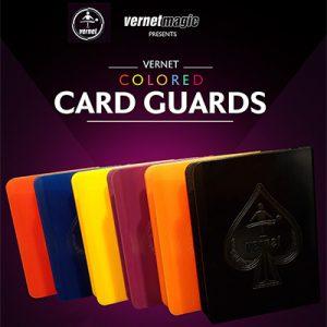 Vernet Card Guard (Violet)