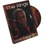 Chris Capehart's The Rings by Kozmomagic - DVD
