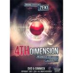 4th Dimension by Zeki