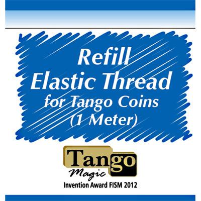 Refill Elastic Thread for Tango Coins (1 Meter) (A0032)