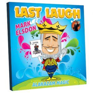 Last Laugh by Mark Elsdon