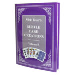 Subtle Card Creations of Nick Trost, Vol. 5 - Book