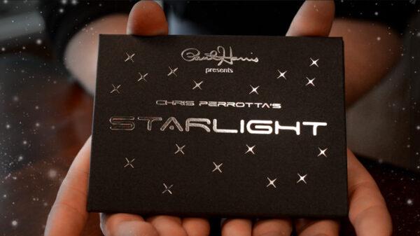 Paul Harris Presents Starlight by Chris Perrotta