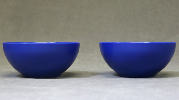 Water Bowls (Plastic) by Mr. Magic