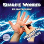 Sharpie Wonder by Joker Magic