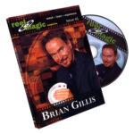 Reel Magic Episode 41 (Brian Gillis) - DVD