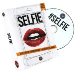 # SELFIE by Simon R. Stefan & Alex Pandrea