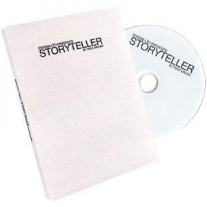 Storyteller by Ravi Mayar and Enigma LTD. - DVD