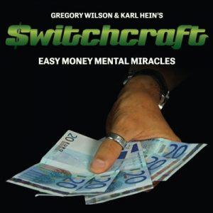 SwitchCraft by Greg Wilson and Karl Hein