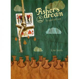 Fisher's Dream by Inaki Zabaletta and Vernet