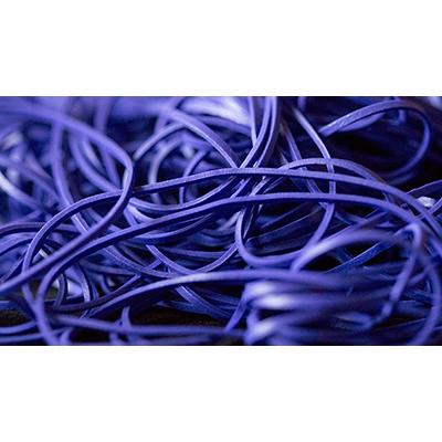 Joe Rindfleisch's Rainbow Rubber Bands (Dan Harlan - Deep Purple ) by Joe Rindfleisch