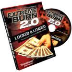 Extreme Burn 2.0: Locked & Loaded by Richard Sanders