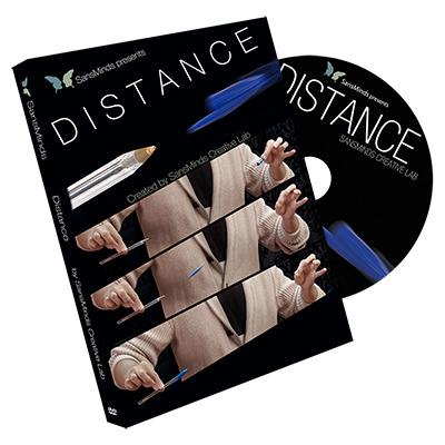 Distance by SansMinds Creative Lab