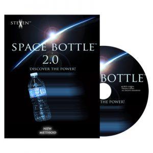 Space Bottle (DVD & Gimmicks) 2.0 by Steven X